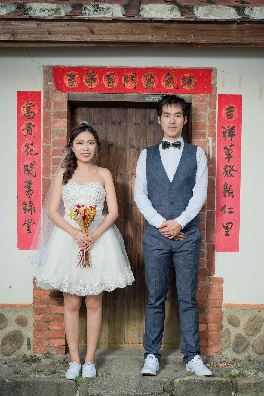 20170826-(5) - 春漾婚禮紀錄  (儀+宴10600) - 結婚吧