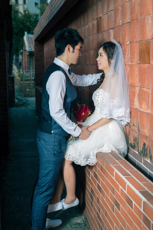 20170826-(7) - 春漾婚禮紀錄  (儀+宴10600) - 結婚吧