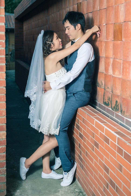 20170826-(9) - 春漾婚禮紀錄  (儀+宴10600) - 結婚吧