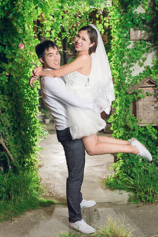 20170826-(20) - 春漾婚禮紀錄  (儀+宴10600) - 結婚吧