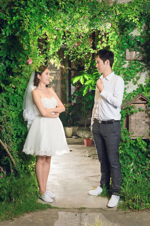 20170826-(22) - 春漾婚禮紀錄  (儀+宴10600) - 結婚吧