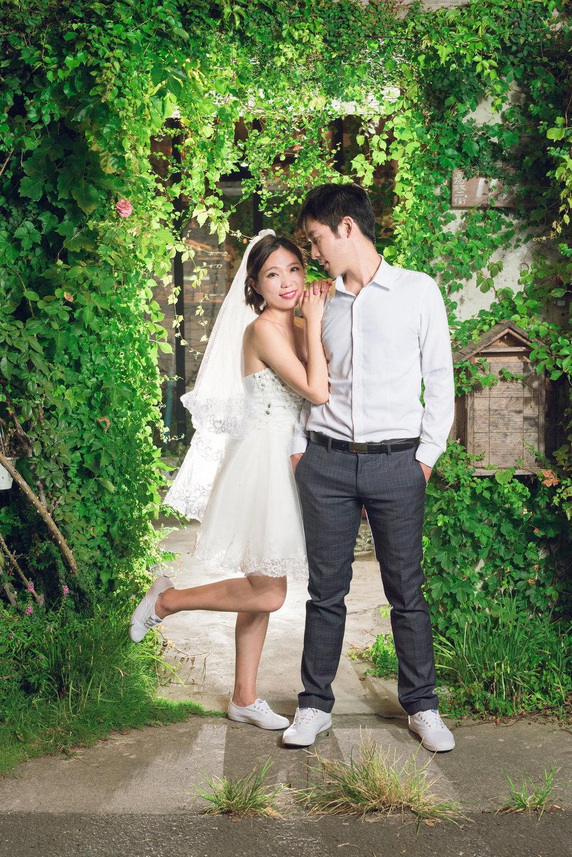20170826-(23) - 春漾婚禮紀錄  (儀+宴10600) - 結婚吧