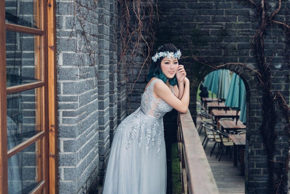 D81_2056 - 春漾婚禮紀錄  (儀+宴10600) - 結婚吧