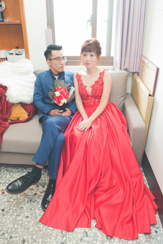 20190117-(276) - 春漾婚禮紀錄  (儀+宴10600) - 結婚吧