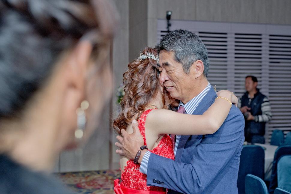 20190117-(869) - 春漾婚禮紀錄  (儀+宴10600) - 結婚吧