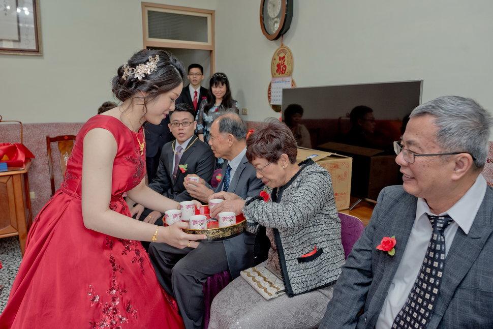 20190323-(442) - 春漾婚禮紀錄  (儀+宴10600) - 結婚吧