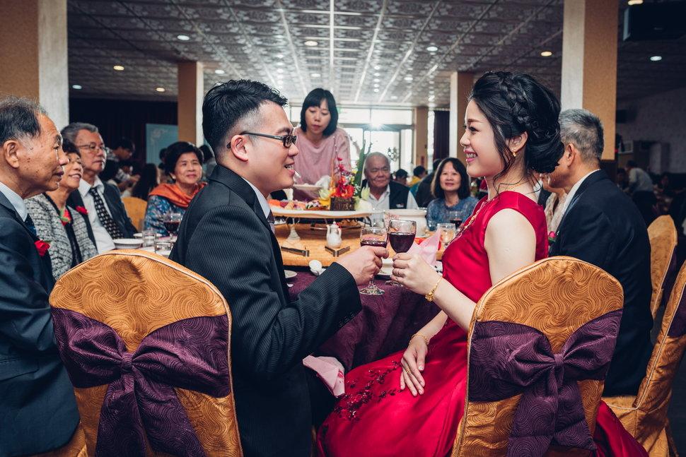 20190323-(728) - 春漾婚禮紀錄  (儀+宴10600) - 結婚吧