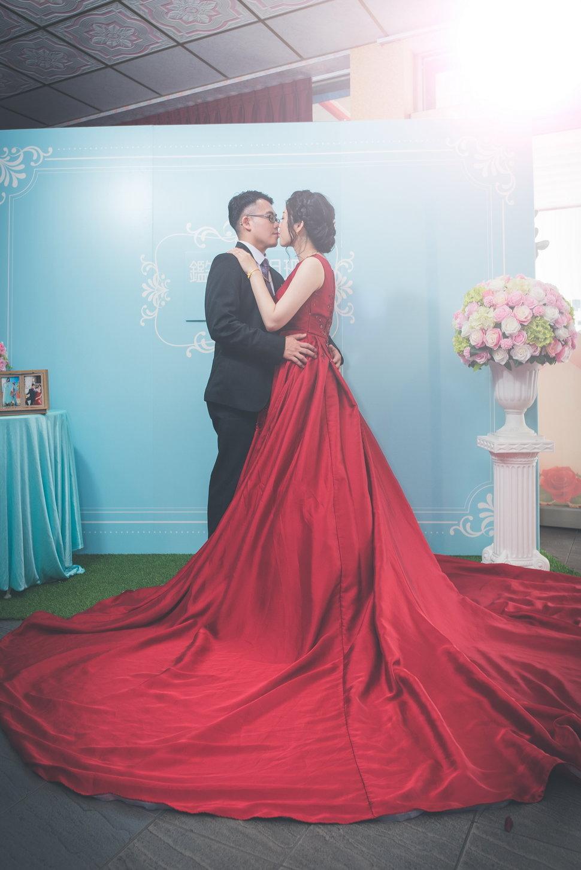 20190323-(750) - 春漾婚禮紀錄  (儀+宴10600) - 結婚吧