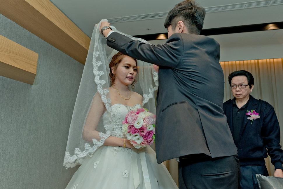 20180324-(223) - 春漾婚禮紀錄  (儀+宴10600) - 結婚吧