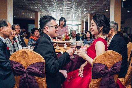 20190323 鑑恆  明珊 婚禮