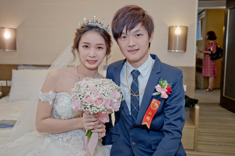20190316--(569) - 春漾婚禮紀錄  (儀+宴10600) - 結婚吧