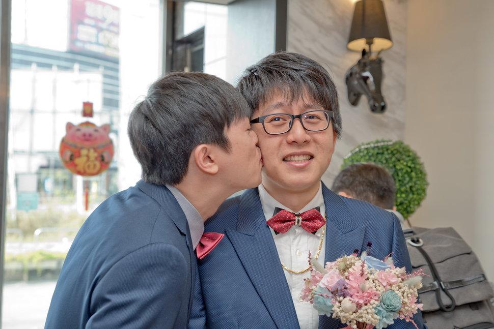 20190217-(83) - 春漾婚禮紀錄  (儀+宴10600) - 結婚吧
