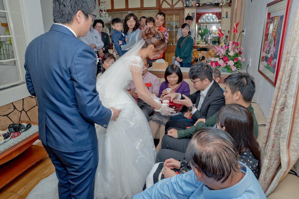 20190217-(271) - 春漾婚禮紀錄  (儀+宴10600) - 結婚吧