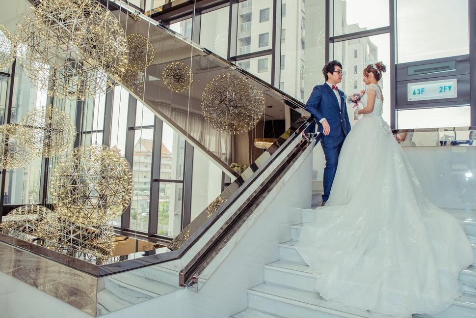 20190217-(456) - 春漾婚禮紀錄  (儀+宴10600) - 結婚吧