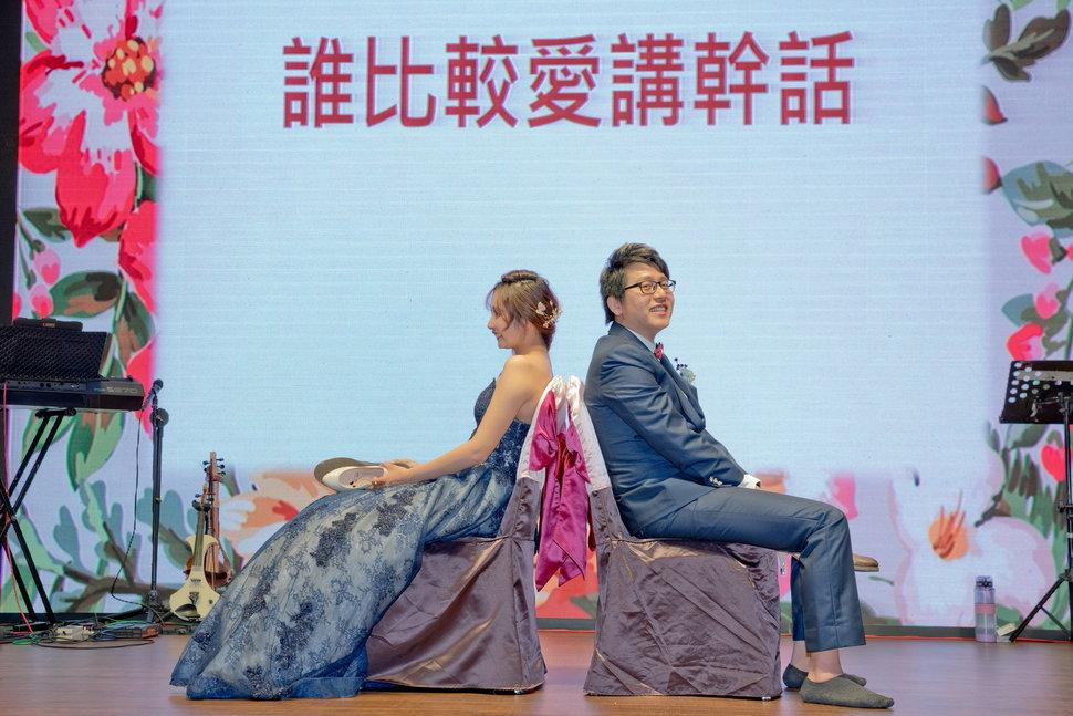 20190217-(509) - 春漾婚禮紀錄  (儀+宴10600) - 結婚吧