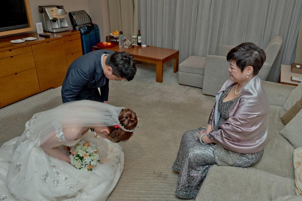 20190119-(240) - 春漾攝影 (10500梳妝+儀式+午宴)《結婚吧》