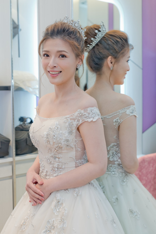 20190119-(571) - 春漾攝影 (10500梳妝+儀式+午宴)《結婚吧》