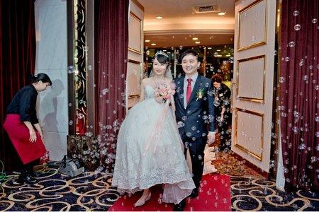 20190518 鈞涵   馨儀婚禮