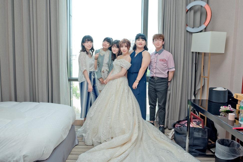 20190616-(599) - 春漾攝影 (10500梳妝+儀式+午宴)《結婚吧》