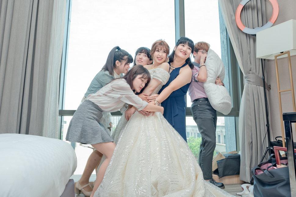 20190616-(607) - 春漾攝影 (10500梳妝+儀式+午宴)《結婚吧》