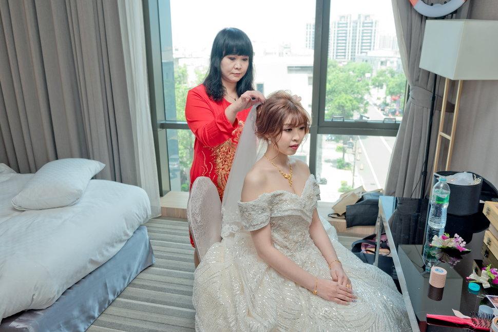20190616-(616) - 春漾攝影 (10500梳妝+儀式+午宴)《結婚吧》