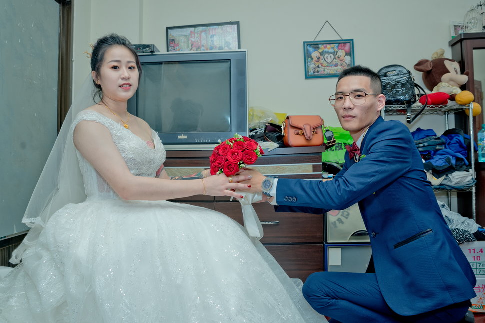 20190722-(122) - 春漾攝影 (10500梳妝+儀式+午宴)《結婚吧》