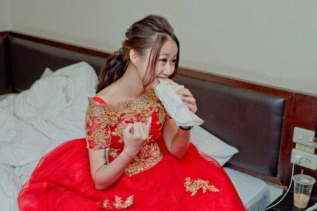 20190629 沁堯  俐橞婚禮