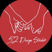 52 喜帖/ 婚卡設計工作室!