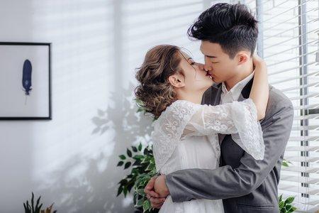【自主婚紗】+YANG & ROBI+