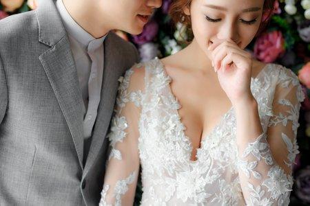 【自主婚紗】+Joe & shuan+