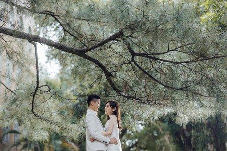 【自主婚紗】+JARED & ARINA+