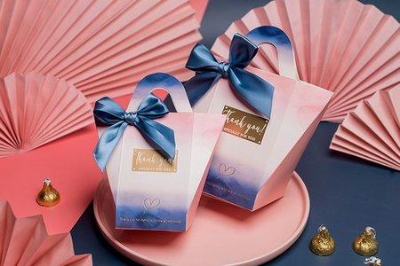 愛的包包-糖果/果醬&茶包