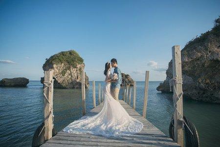 /海外自助婚紗/日本沖繩