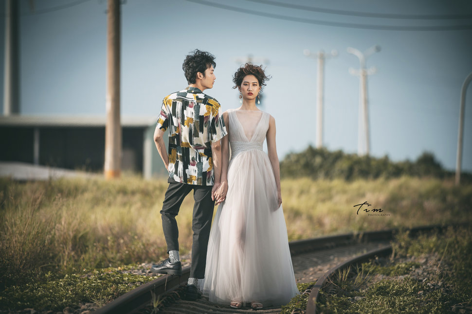 TIM_3402 - 提姆 Tim photography《結婚吧》