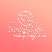 日光與魚婚禮設計工作室!
