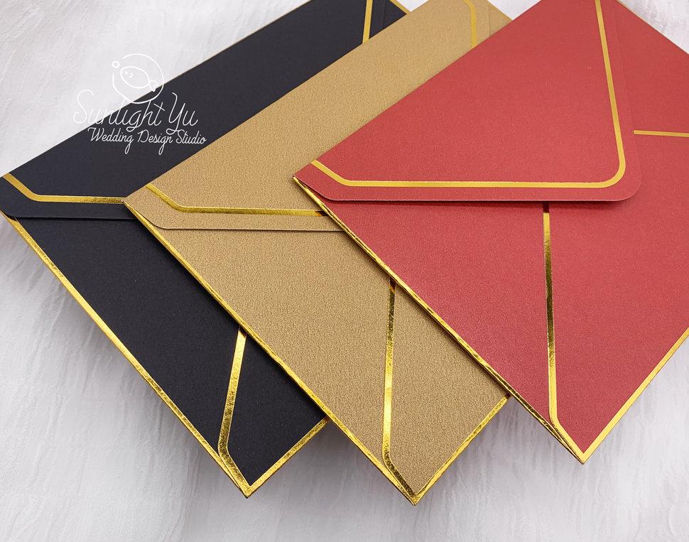 letter-goldall2 - 日光與魚婚禮設計工作室 - 結婚吧