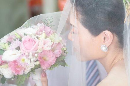 【鵬宇&珮怡】迎娶儀式+午宴