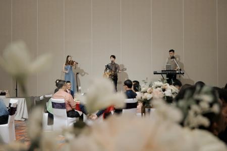 婚禮樂團2-5人組