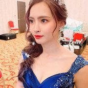 台中新秘·Ariel x 映玥彩妝造型