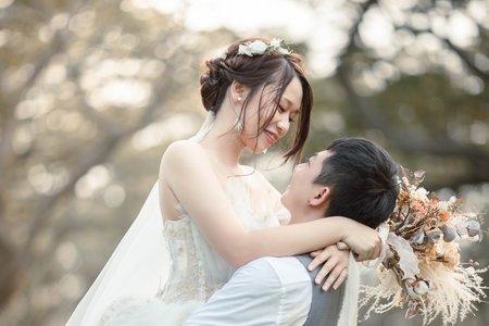 🍀佳怡&宗諺婚紗外拍