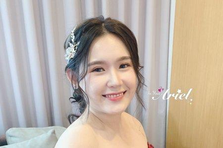 🎀紫榆訂婚婚禮現場🎀