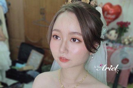 🎀怡婷訂結婚禮現場🎀