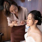Christy Kuo Make Up!