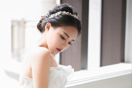 |婚宴造型|*台北