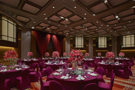 香格里拉宴會廳