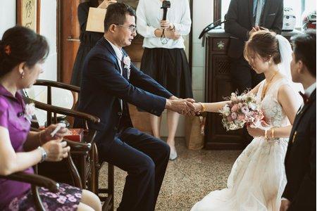 婚禮紀實 方案