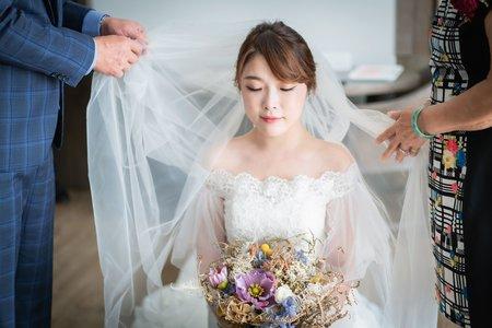 君陽&筱筑 迎娶 午宴