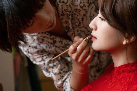 世育&俞均 訂婚儀式