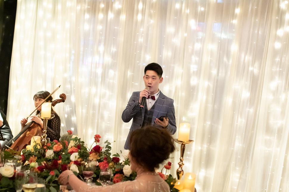 Wedding - CJ photo《結婚吧》