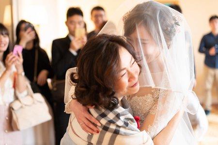 [婚禮平面記錄] Scott & Cindi